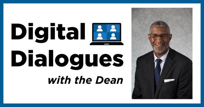 Digital Dialogues With Dean Grant